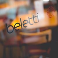 Beletti Restaurant Cafe Bar