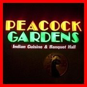 Peacock Gardens Cuisine of India & Banquet Hall