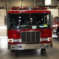 Chichester Fire Department