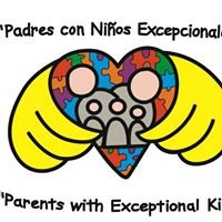 """""""Padres con Ninos Excepcionales"""" """"Parents with Exceptional Kids"""""""