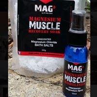 Magnesium Health Australia