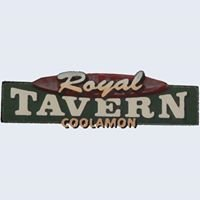Royal Tavern Coolamon