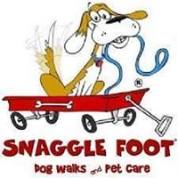 Snaggle Foot Dog Walks & Pet Care Manchester, NH