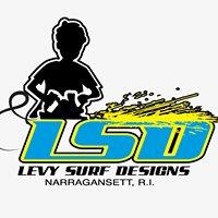 Levy Surf Designs (LSD)