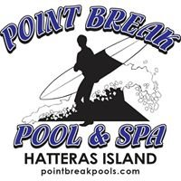 Point Break Pool & Spa