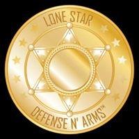Lone Star Defense & Arms, LLC