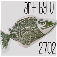 Art By U 2702