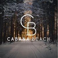 Cabana Beach Apartments San Marcos, TX