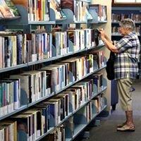 Tumut  Region Libraries
