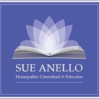 Sue Anello Homeopathic Consultant and Educator
