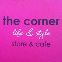 The Corner Life & Style, Store and Cafe