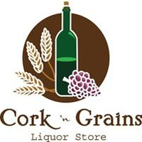 Cork'n Grains Liquor Store