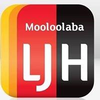 LJ Hooker Mooloolaba
