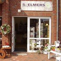 S. ELMERS - Dekoratives für Haus und Garten