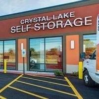 Crystal Lake Self Storage