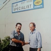 C & R Specialists