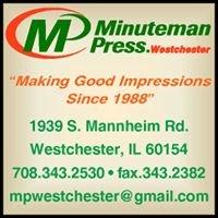 Minuteman Press Westchester
