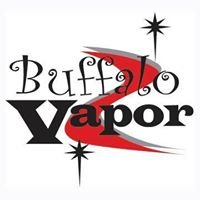 Buffalo Vapor Lounge