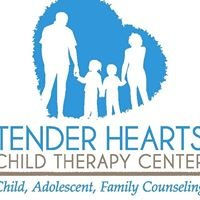 Tender Hearts Child Therapy Center