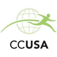 Camp Counselors USA (CCUSA)