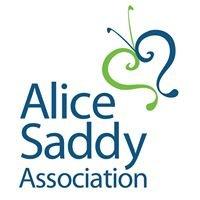 Alice Saddy Association