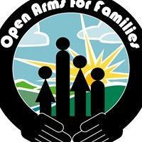 Open Arms For Families