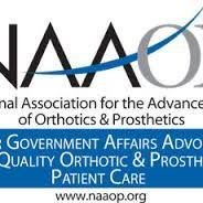 National Association for the Advancement of Orthotics & Prosthetics (NAAOP)