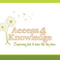 Access for Knowledge Tutoring Services
