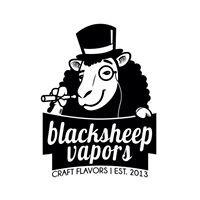 Blacksheep Vapors