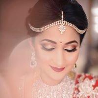 Tamanna Makeup