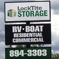 LockTite Storage in Dripping Springs