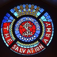 The Salvation Army Oklahoma City Citadel Corps
