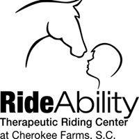 Rideability Therapeutic Riding Center