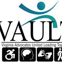 Virginia Advocates United Leading Together