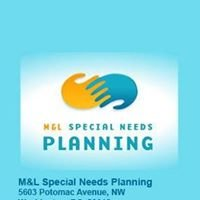 M & L Special Needs Planning, LLC