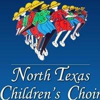 North Texas Children's Choir