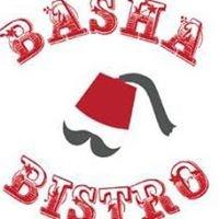 Basha Bistro Mediterranean cuisine