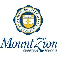 Mount Zion Christian Schools