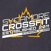 Sycamore CrossFit