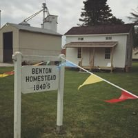 Kaneville Township Historical Society