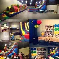 Keller's Bounce Houses