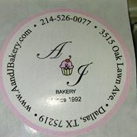 A & J Bakery