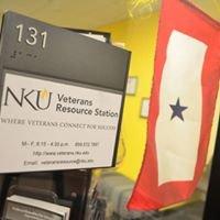 NKU Veterans Resource Station - Northern Kentucky University