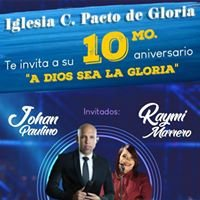Iglesia Cristiana Pacto de Gloria