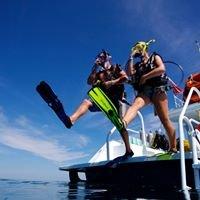 A Deep Blue Dive Center