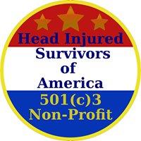 Head Injured Survivors of America, Inc.