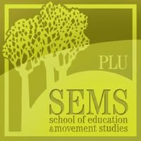 PLU-School of Education and Movement Studies