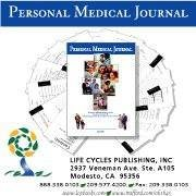 Personal Medical Journal