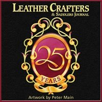 The Leather Crafters & Saddlers Journal
