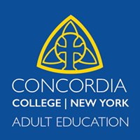 Concordia College New York - Adult Education